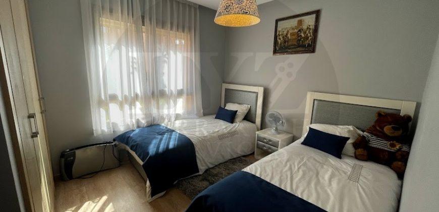 Vente d'appartement rez de jardin à golf City Prestigia Marrakech