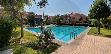 Maison à vendre à Hay Targa Marrakech