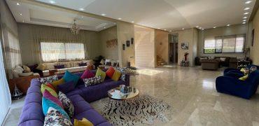 Somptueuse villa à vendre à Route Amizmiz Marrakech
