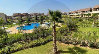 Vente d'un bel appartement 3 chambres à Agdal golf City Prestgia